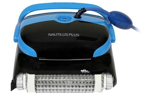 Dolphin Nautilus