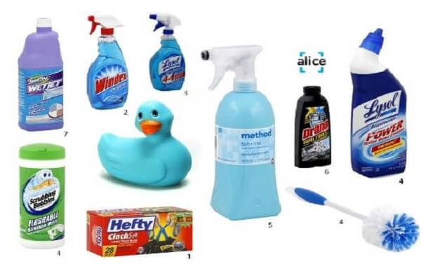 best bathroom cleaning products best home design 2018