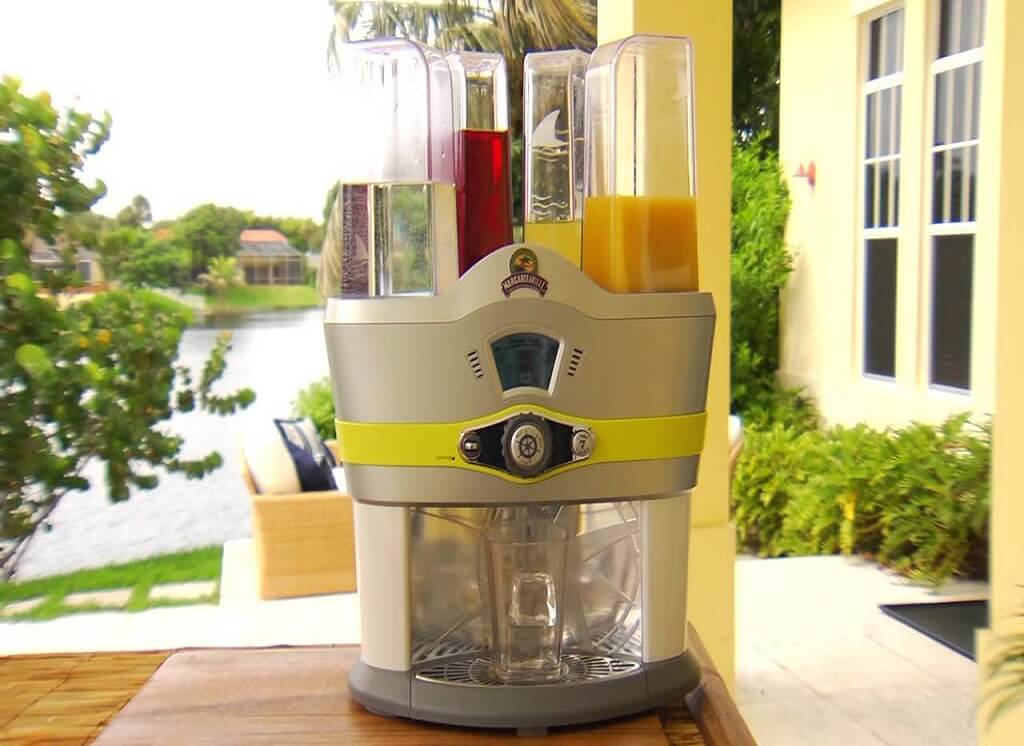 Review Of The Margaritaville Mixed Drink Machine