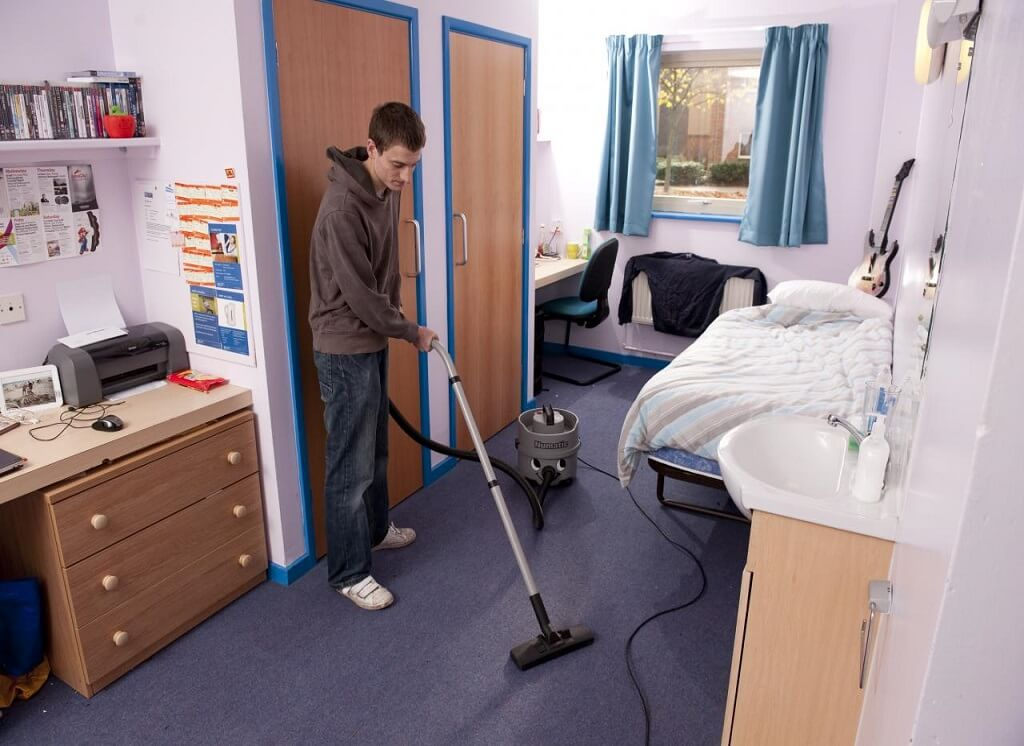 7 Cleaning Methods For A Deep Clean Your Home